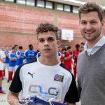 U17 mit Platz 3 beim Intersport Mohr Cup