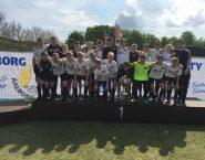 U14 gewinnt den Aalborg-City-Cup