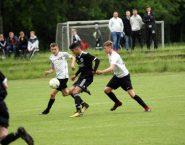 A/O/Heeslingen gewinnt das U15-Derby