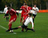 AOH-U19 unterliegt Lüneburg