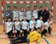 U15 gewinnt Turnier in Bremerhaven