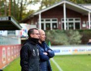 JFV entlässt U19-Trainerduo