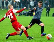 A/O/Heeslingens U17 feiert 6:0-Kantersieg in Lübeck