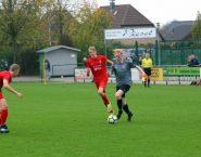 U17 lässt gegen Braunschweig zu viele Chancen aus