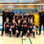 U13 wird Dritter beim Turnier in Rastede