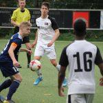 U19 verliert gegen Georgsmarienhütte
