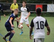 U19 bringt 2:0-Führung nicht ins Ziel