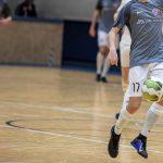 Neumünster: Aus für U19 im Viertelfinale