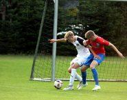 U19 nimmt Revanche für Punktspielpleite