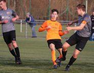5:1 Auswärtssieg beim JFV Norden für unsere U19