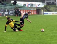 A/O/Heeslingens U19 nun auf Platz zwei