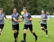 Sensationelle Rückrunde der U19
