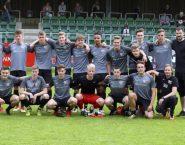 U19 sichert sich den Vizemeister-Titel