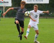 Wolfsburg zwei Nummern zu groß