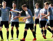 U19 vom JFV A/O/H behält im Derby die Oberhand
