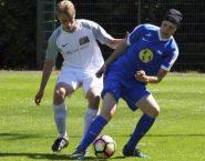 A/O/Heeslingens U17 zelebriert großen Fußball