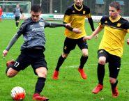 U19 bleibt am Spitzenduo dran