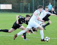U17 empfängt Eintracht Braunschweig