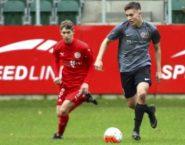 A/O/Heeslingens U19 gewinnt das Spitzenspiel