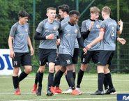 A/O/H steigt aus Regionalliga ab