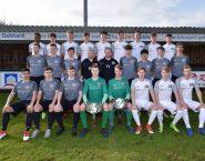 Eine überragende Saison unserer U17